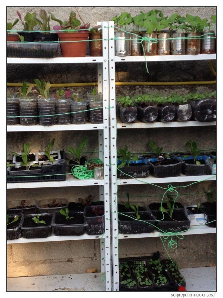 comment faire une serre soi meme faire sa serre de jardin. Black Bedroom Furniture Sets. Home Design Ideas