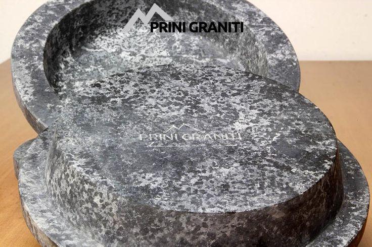 Le pirofile in pietra ollare personalizzate