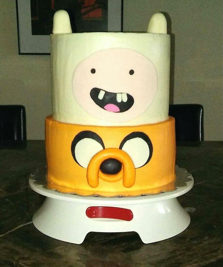 Best 25+ Boyfriend Birthday Cakes Ideas On Pinterest