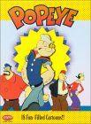 Adventures of Popeye