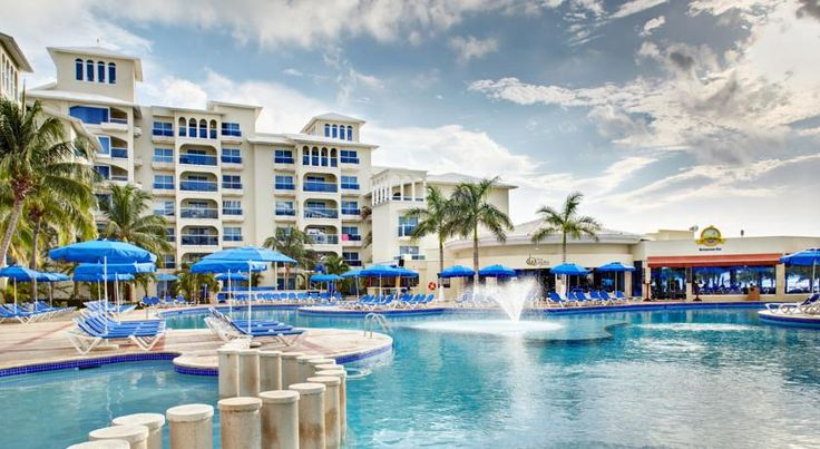Booking.com: Resort Occidental Costa Cancún , Cancún, Mexico - 571 Guest reviews . Book your hotel now!
