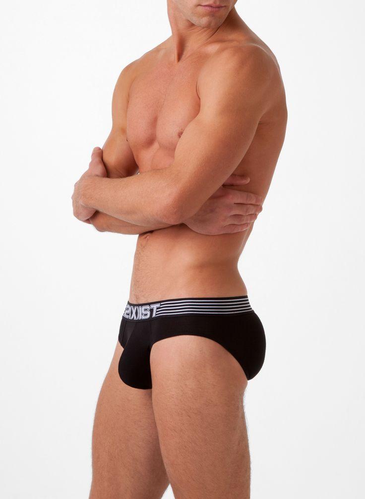 MEN'S Shape: Maximize By 2(X)IST Brief : Briefs & Underwear | 2(X)IST