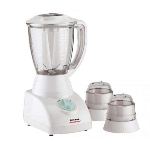 خلاط فواكة 3 قطع Kitchen Appliances Kitchen Blender