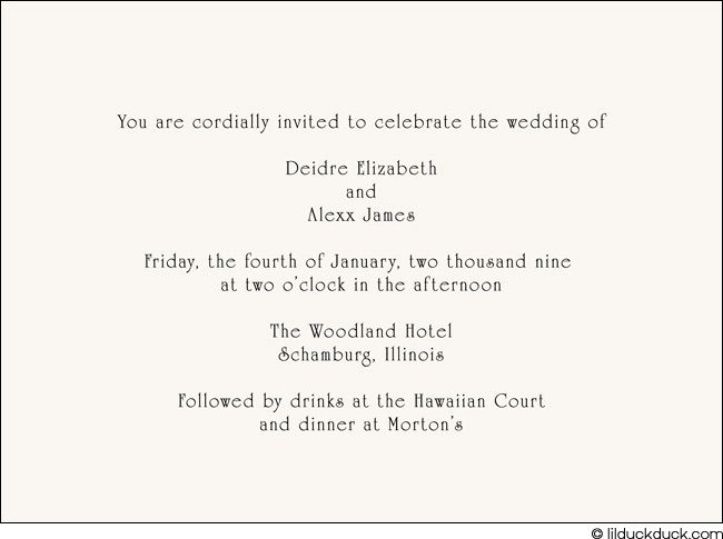 The 25+ best Casual wedding invitation wording ideas on Pinterest - free invitation layouts