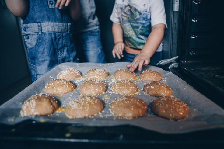 Rodzinne gotowanie | ladnebebe.pl