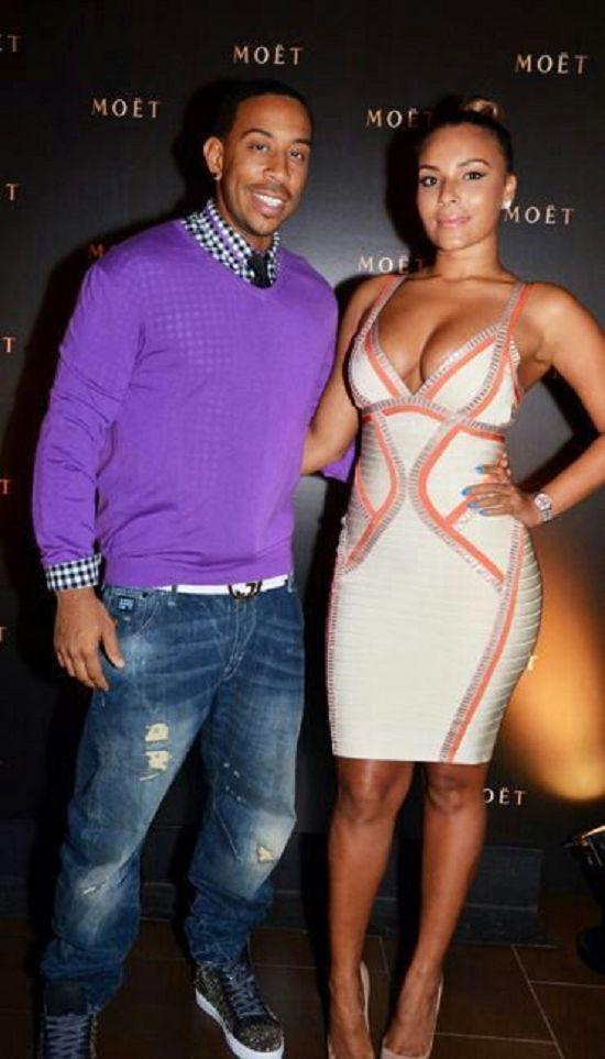 Ludacris Throws His Girlfriend A Surprise Birthday Bash | xoNECOLE