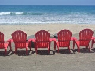 This classic beach cottage is built directly on the beach in Oceanside, California. It is perfect for family and friends on a beach vacation. If you have been searching for a beach vacation rental that really is directly ...