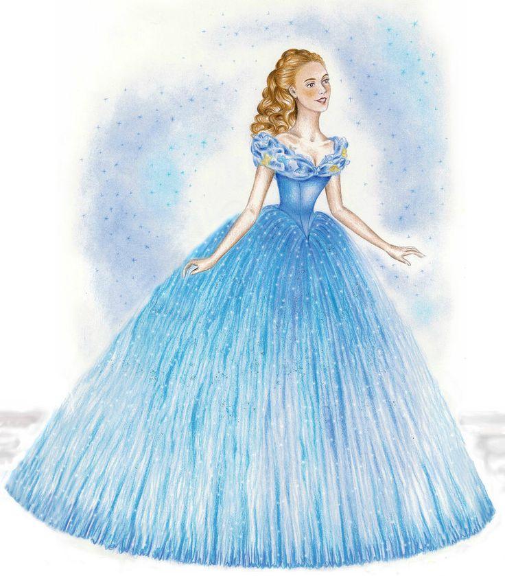 Cinderella summarys