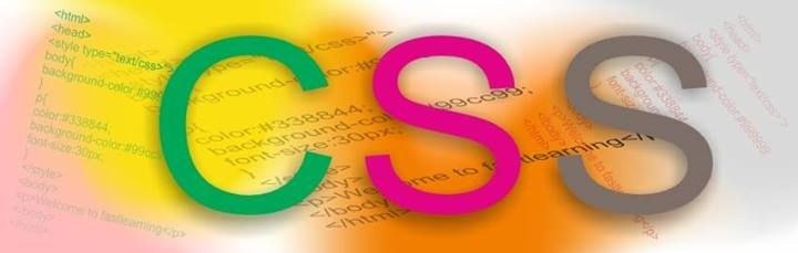 Including the colors and size of fonts, the width and colors of line and the amount of space between items on the page.The cascading style sheets works by allowing to associate rules with the elements tha appear in a web page.