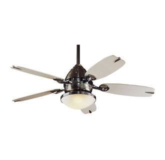 Retro Ceiling Fan by Hunter Fans $154