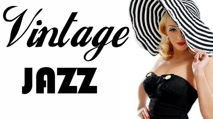 Vintage Café - Retro Lounge & Jazz & Bossa Instrumental Music