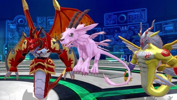Digimon Story: Cyber Sleuth Hacker's Memory launches retweet campaign to add four new Digimon via free update