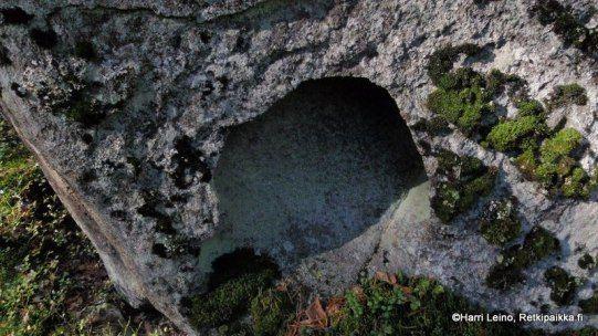 Heinäveden tafonit | Retkipaikka