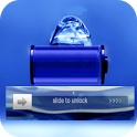 App name: Go Locker Blue Lockscreen. Price: 0.74€. Category: . Updated: February 10, 2012. Current Version: 1.2. Requires Android: 1.6 and up. Size: 1.20 MB. Content Rating: Everyone.  Installs: 100 - 500. Seller: . Description: Go Locker Theme inpired in iPh  oneGo Locker Blue LockscreenYo  u must have GO LOCKER app Inst  alled to use.Features:1. Cool   Locker Screen that makes your&  hellip;  .