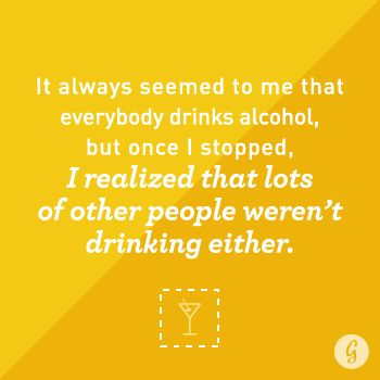 Giving Up Alcohol: What I learned #health #personal #journeys