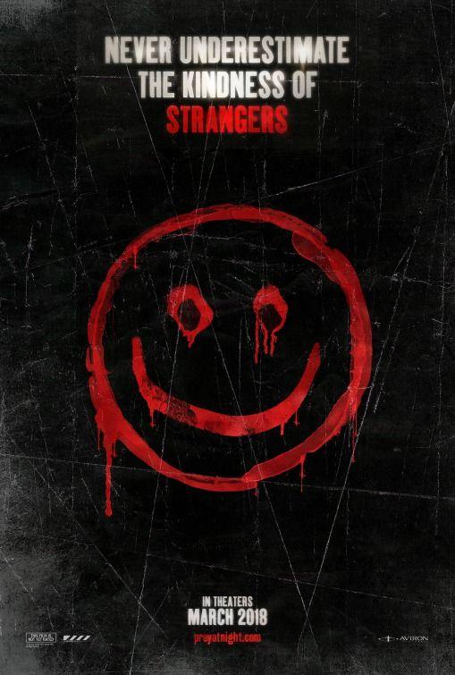 Watch The Strangers Prey At Night 2018 Movie Online Free Putlocker