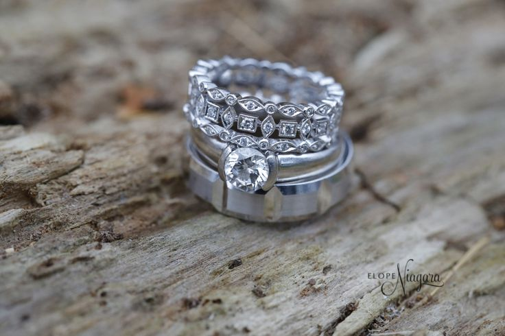 1000 images about wedding rings and bling on