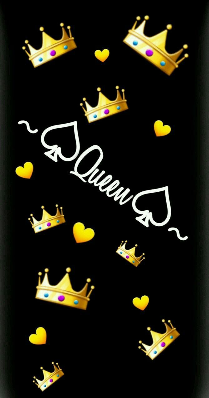 New Aғѕnd Queen Iphone X Wallpaper 722898177667071680 Aғѕnd Iphone Phonewallpapercutecat Queen In 2020 Cute Emoji Wallpaper Emoji Wallpaper Wallpaper Iphone Cute