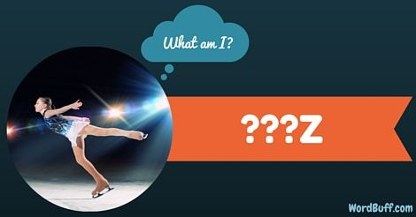 HINT: I am one of six basic types of figure-skating jumps. Watch how ridiculously easy three-time US national figure skating champ Michael Weiss makes this figure-skating jump look (even with a triple spin thrown in!)…
