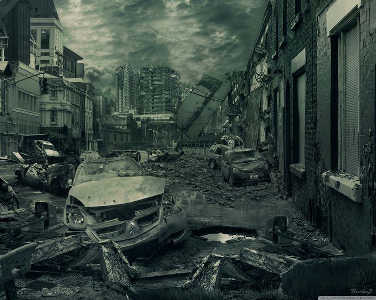 Şehr-i Viran