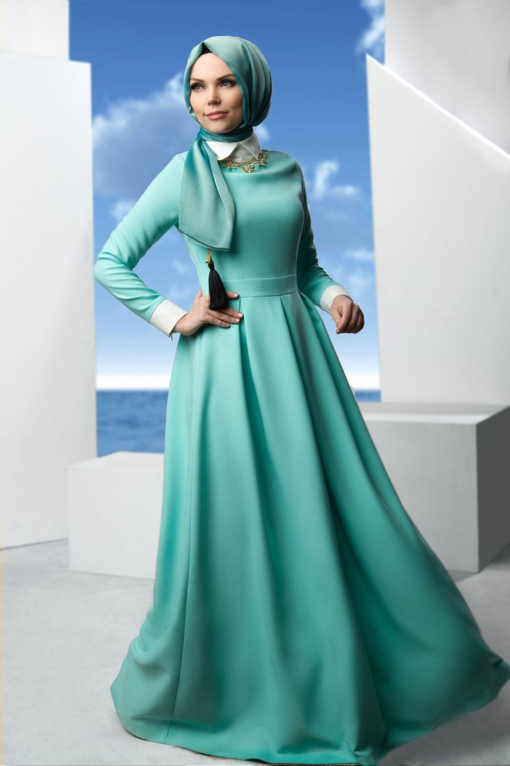 8 best Muslim images on Pinterest | Hijab fashion, Gamis modern and ...