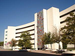 The International Center for Advanced...