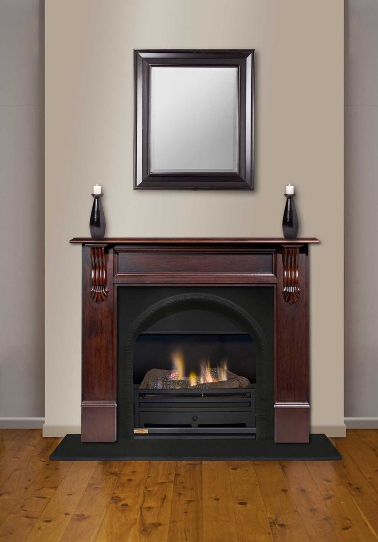 17 Best images about gas fireplaces on Pinterest