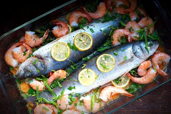 Loup de Mer | http://food52.com/blog/6431-loup-de-mer-5-ways-to-make-yourself-a-better-cook