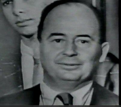 John von Neumann :  An interview   http://www.youtube.com/watch?v=vLbllFHBQM4