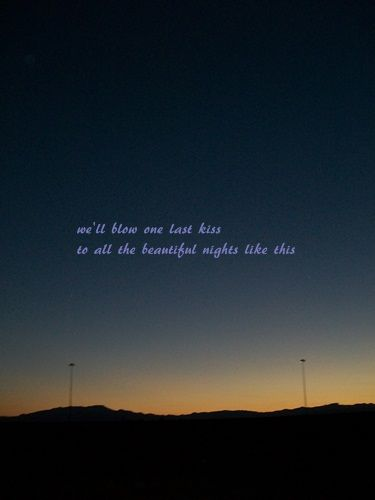 """The Gaslight Anthem, """"We Came To Dance"""""""