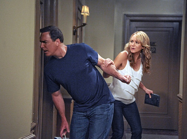 megyn price - rules of engagement - love her style in the show
