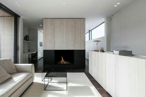 Haus Einrichten, Moderne Häuser, Gestalten, Penthäuser, Architekten,  Innenarchitektur, Fassaden, Schöne Zuhause, Kaminsimse