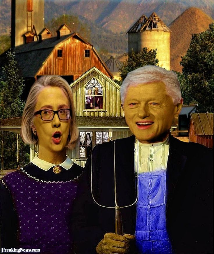 The 25 best american gothic painting ideas on pinterest for Gothic painting ideas