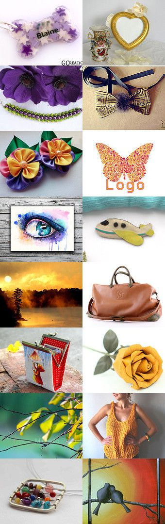 Cheerfulness! by Laura P. on Etsy--Pinned with TreasuryPin.com
