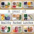 Over 100 of the best packed lunch ideas for work - EasyLunchboxesEasyLunchboxes