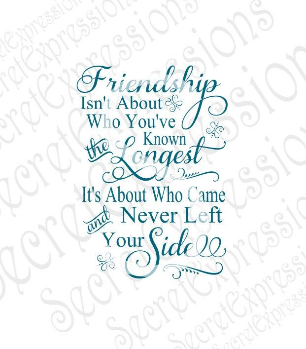 Friendship Picture Frames With Quotes: 40 Best You Can Say That Again! Images On Pinterest