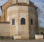 Civaux, VIIe siècle (86)