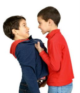 School Calls About Misbehavior?? 5 Things You Can Do To Help Your Child!