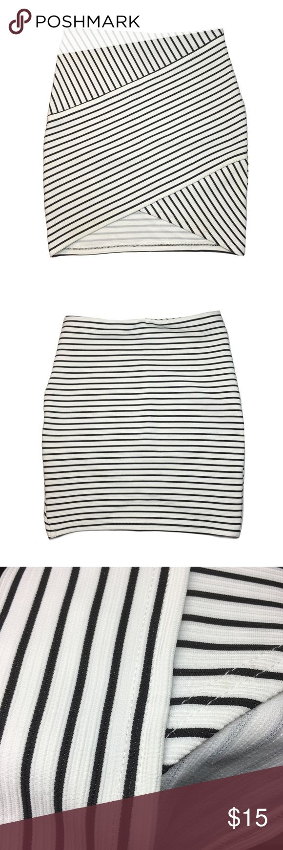 Selling this V Bandage Skirt on Poshmark! My username is: mishellahh. #shopmycloset #poshmark #fashion #shopping #style #forsale #Atmosphere #Dresses & Skirts