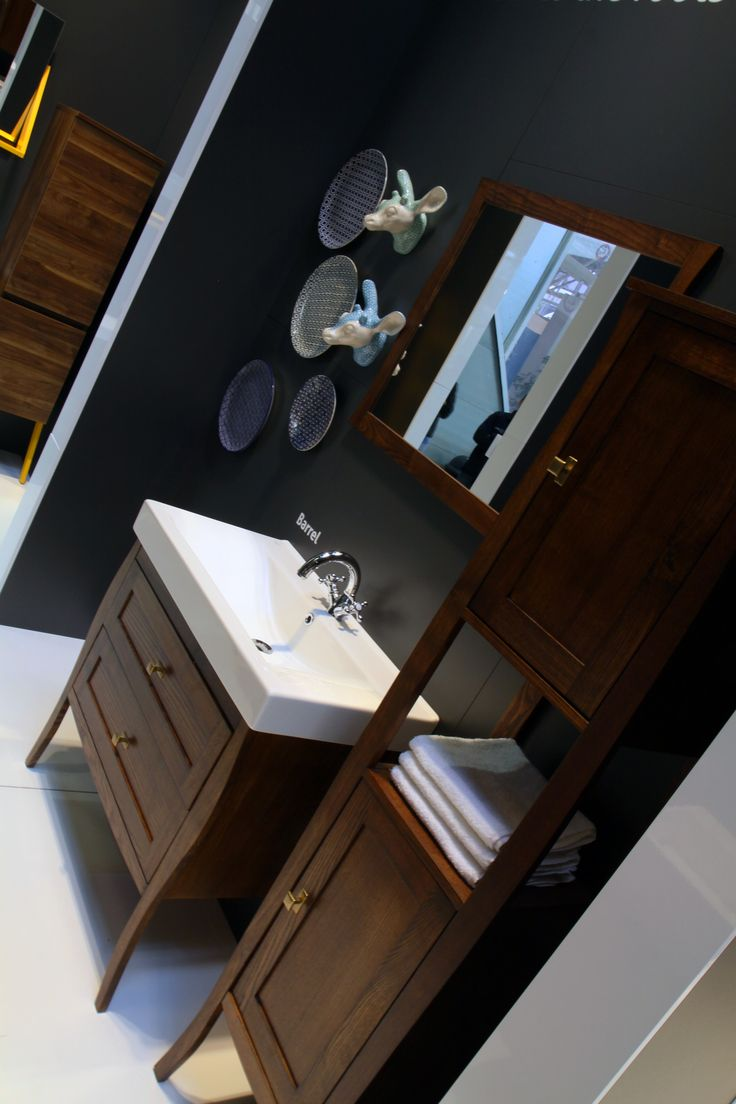 #DEFRA #BARREL #CERSAIE #BATHROOM #FURNITURE