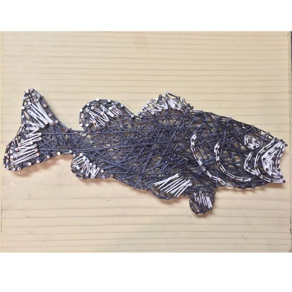 1000 images about string art on pinterest cheerleading for Fish string art
