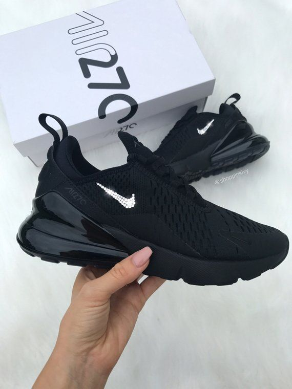 nike air max 270 dames black friday