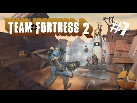 Team Fortess 2 | TF2 Episode 8 - SPECIAL DELIVERY - YouTube
