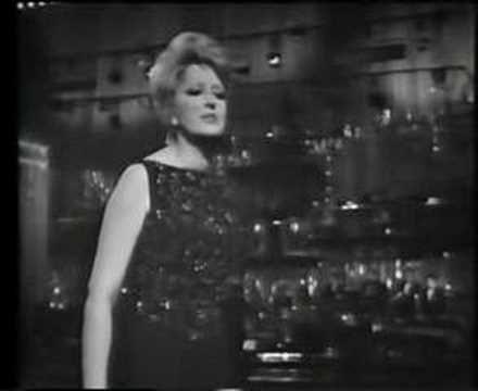 Mina_ Città vuota _ Live 1965