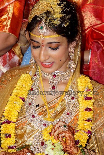 10 Different Style Diamond Wedding Jewellery