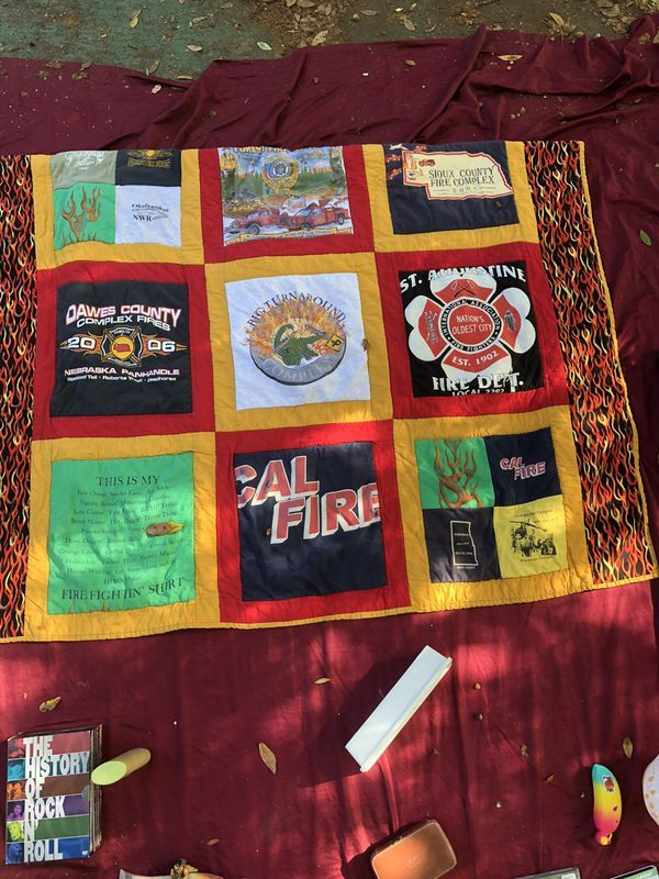 Fire Blanket For Sale In Orlando Fl Offerup Blankets For Sale Fire Yard Sale Post your items for free. pinterest