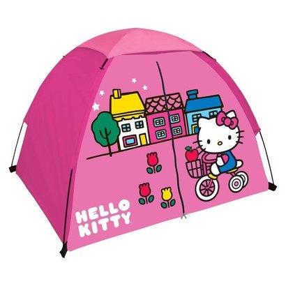 Hello Kitty Four Piece Camping Set