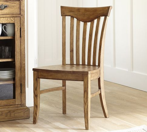 Solomon Chair   Pottery Barn  13940 best Dining Chairs images on Pinterest   Dining chairs  Side  . Pottery Barn Dining Chairs For Sale. Home Design Ideas