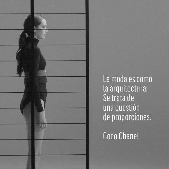 Frasesdelujo #Coco Chanel #Altavista147 | Frases | Pinterest