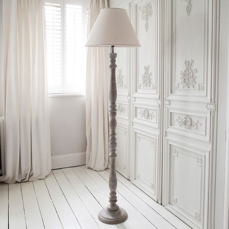 Hastings Floor Lamp  |  Floor Lamps  |  Lighting  |  French Bedroom Company